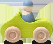 CRM для детских садов